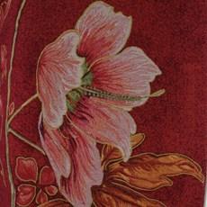 Tapisserie de style Liberty Tapestry Altea dans des tons violets
