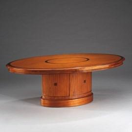 Table basse Ovaleri