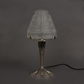 Lampe de table Losange