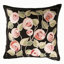 Coussin Scatter Mackintosh