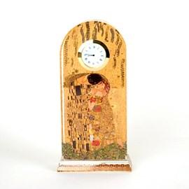 Horloge de table The Kiss