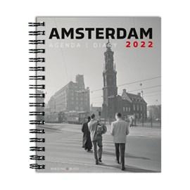 Journal d'Amsterdam 2022