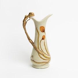 Sirène décorative de boîte de conserve