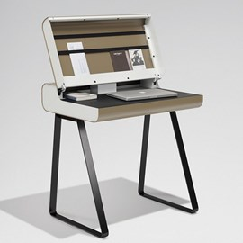 Design Secretary table / Davenport Friday