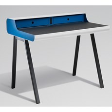 Design Secretary Desk / Davenport Lundi