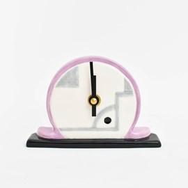 Horloge Couleur Astoria