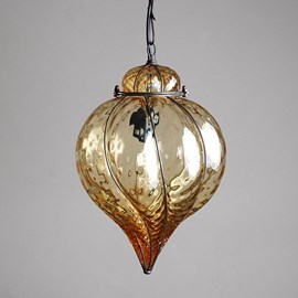 Lampe suspendue vénitienne Medium Torsi