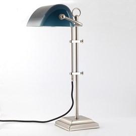Lampe de banque moderne | Réglable en hauteur