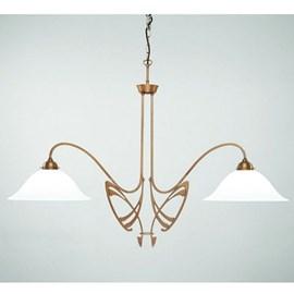 Victor Horta T-Lamp Elegance