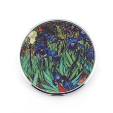 Miroir Compact Van Gogh - Iris