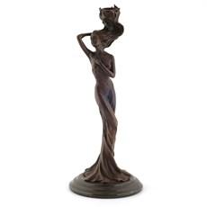 Bougeoir / Sculpture Renonciation