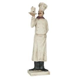Boulangerie Sculpture / Décoration