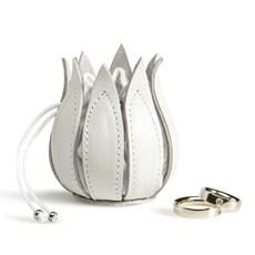 Sac à bagues My Little Tulip White Wedding