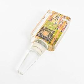 Bouchon de bouteille Stoclet Frieze | Klimt
