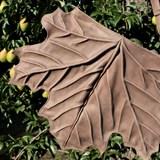 Sac à main Maple Leaf Taupe
