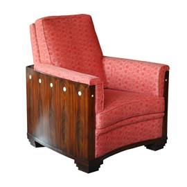 Fauteuil Amice