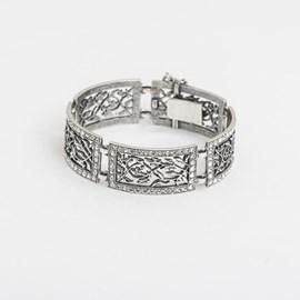 Bracelet Guirlande florale