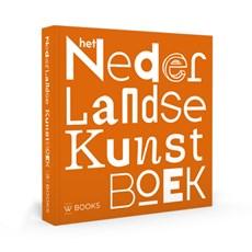 Le livre d'art néerlandais