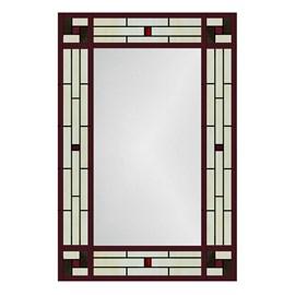 Miroir Tiffany Art Déco