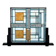 Frank Lloyd Wright Panel Tiffany
