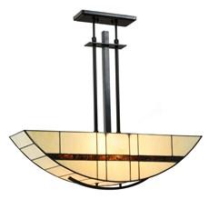 Pendentif Tiffany Light Géométrique