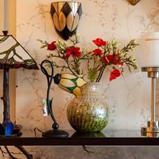 Vase Monet Pluie d'or