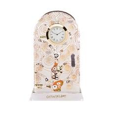 Horloge de table L'arbre de vie | Gustav Klimt