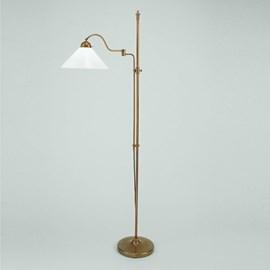 Lampadaire / Lampe de lecture avec charnière Classy