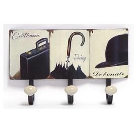Porte-manteaux Gentlemen