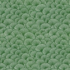 Tissu d'ameublement / Tissu de rideau Elégant Ginkgo