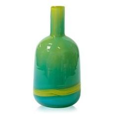 Bouteille Vase Prairie