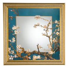 Miroir Amandier