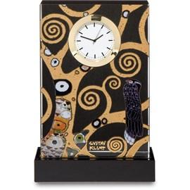 Horloge de table L'Arbre de vie - Sombre
