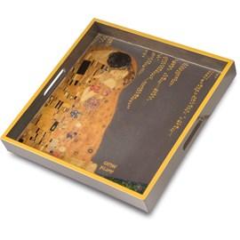 Plateau The Kiss | Klimt