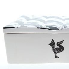 Boîte Oiseaux Escher