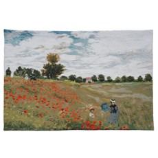 Tapisserie Monet Coquelicots