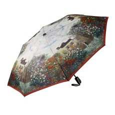 Parapluie Le Jardin d'Argenteuil | Monet