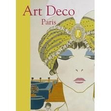 Livre Art Deco Paris