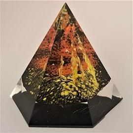 Presse-papiers Piramide