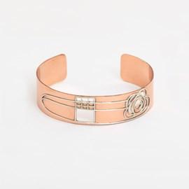 Bracelet Copper Mackintosh