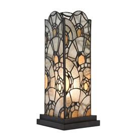 Tiffany Lampe de Table