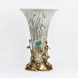 Vase Amphibian