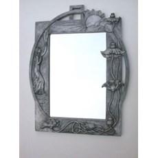 Miroir Art Nouveau Charisme