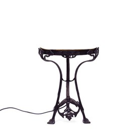 Lampe de table Jugendstil