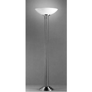 voorbeeld van een van onze Lampadaires / Lampes de lecture