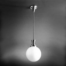 Lampe Suspendue Luxury Gispen Globe 25cm
