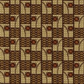 Projet Fabric Mackintosh