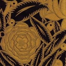 Tissu d'ameublement/rideau Flora