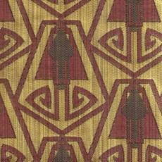 Tissu géométrique pour meubles/rideaux Géo