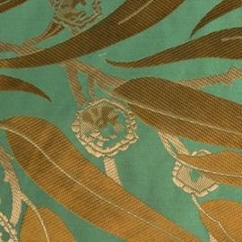 Tissu d'ameublement/rideau Eucalyptus